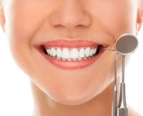 طب الاسنان